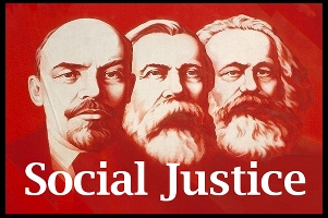 Social Justice and Marxism